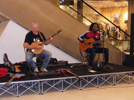 DW15 Gala Dougie & Mike