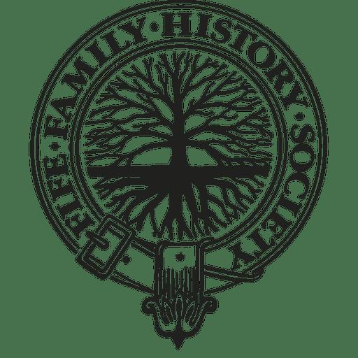 Fife Family History Society Logo