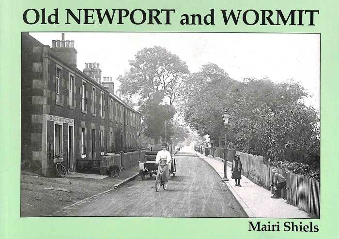 Old Newport and Wormit