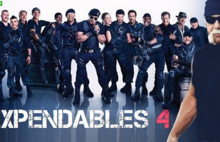 The Expendables 4 release date