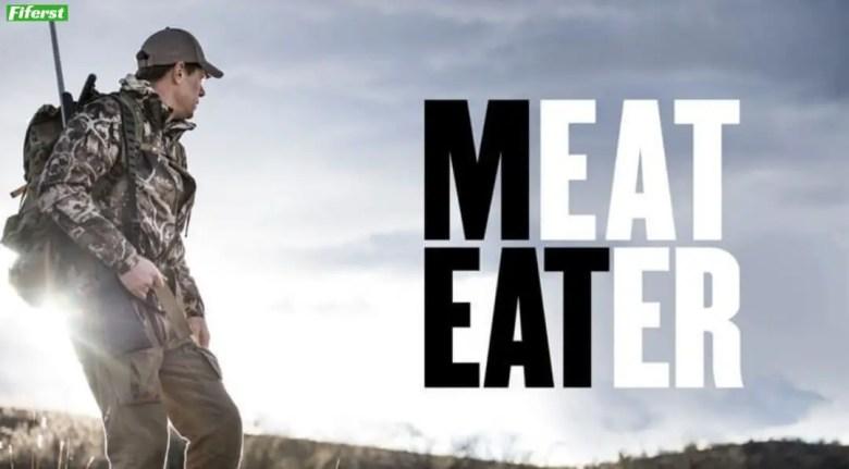 Meateater season 9 release date