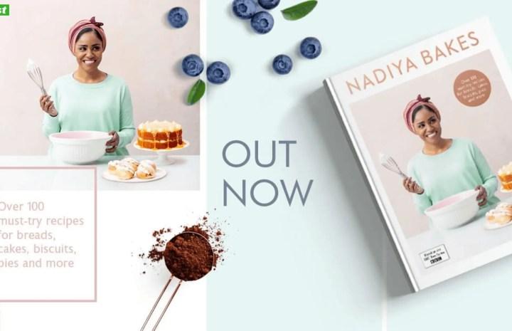 Nadiya Bakes season 2 release date