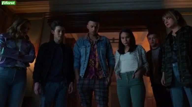 Locke And Key Season 2 release date