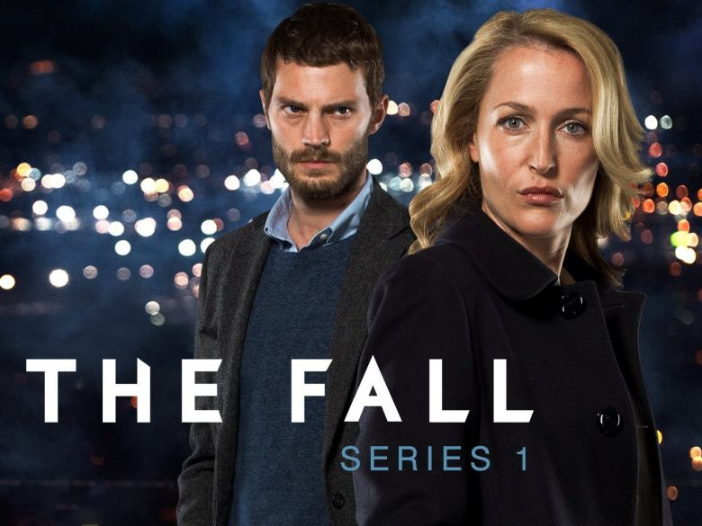 Best British TV Shows - The Fall