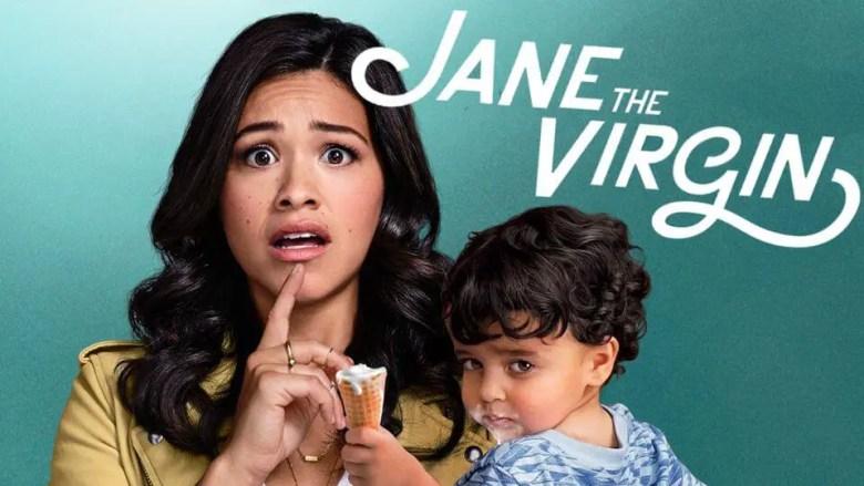 Best Spanish Shows On Netflix - jane the virgin