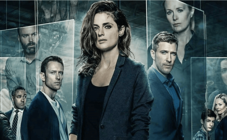 Best TV Shows On Amazon Prime Video - Absentia