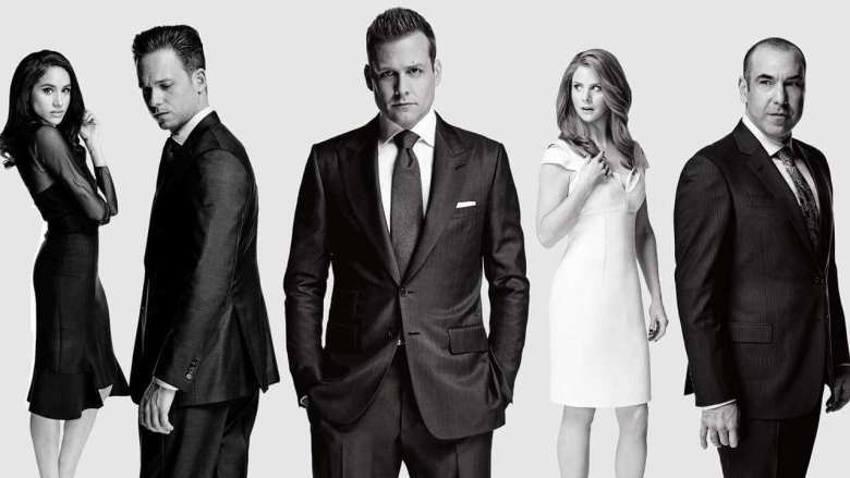 Best TV Shows On Amazon Prime Video - Suits