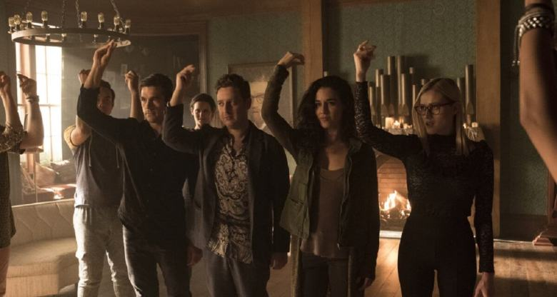Best TV Shows On Amazon Prime Video - the magicians
