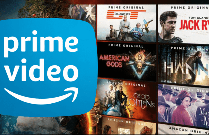 10+ Best TV Shows On Amazon Prime Video With Great Story-line And IMDb Ratings