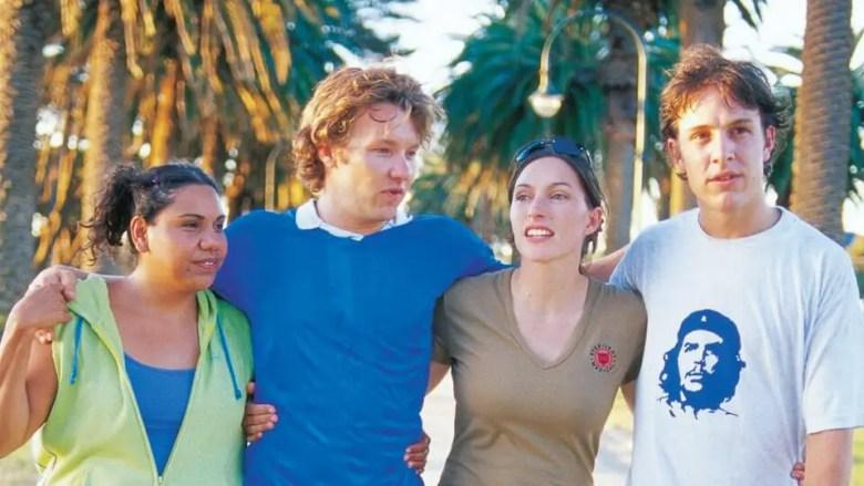 best australin tv shows - The Secret Life Of Us