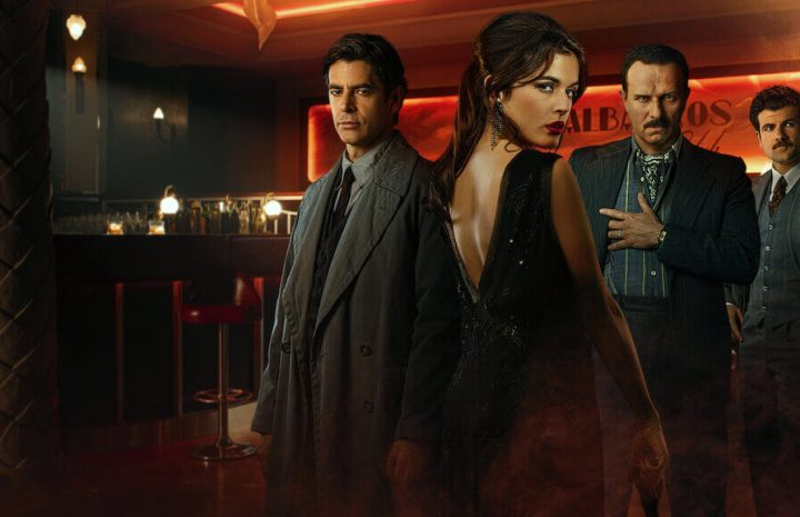 Hache Season 3 Release Date, Cast, Renewal Status And All Crucial Updates