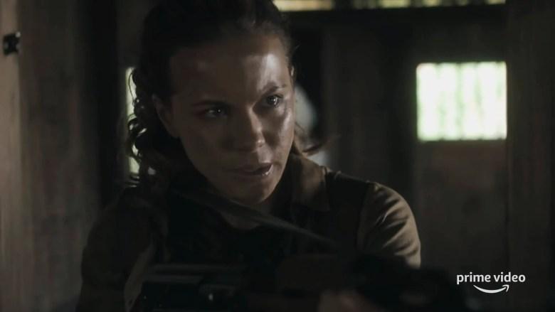 The Widow Season 2 Cast