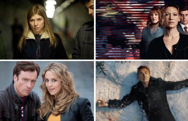 10+ Extremely Creepy Shows Like Broadchurch To Creep You Out!