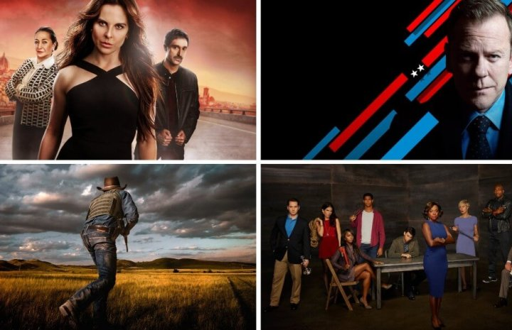10+ Sweltering Shows Like Queen Of South To Resume The Saga