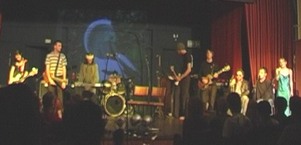 Ascension Band, 2005