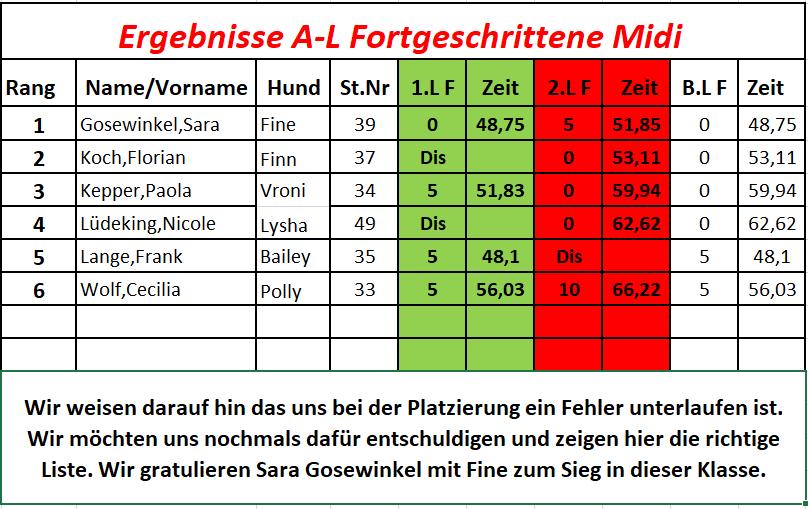6A-L. Fortg,Midi