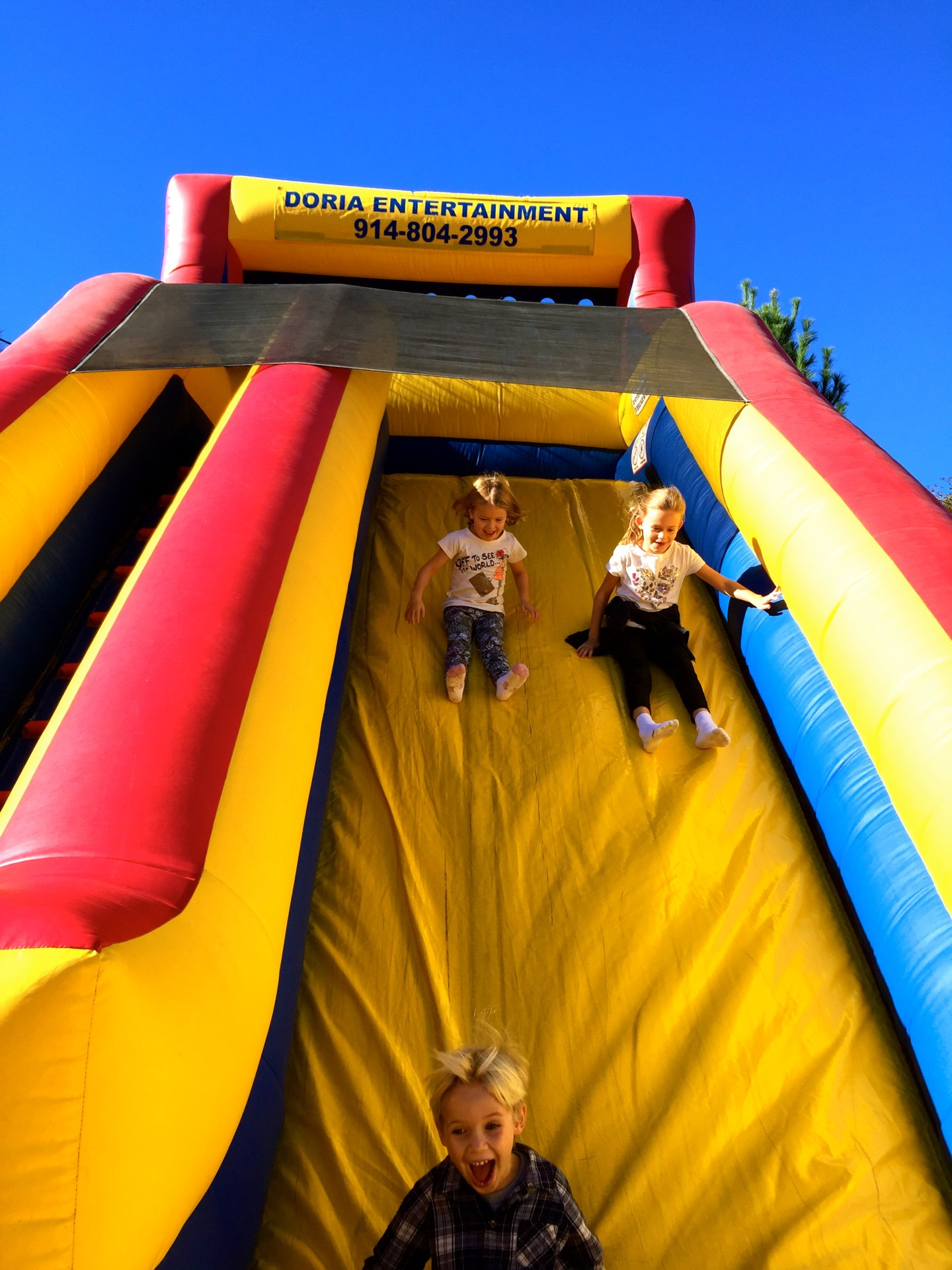 Fall Festivals – What to do and NOT do!