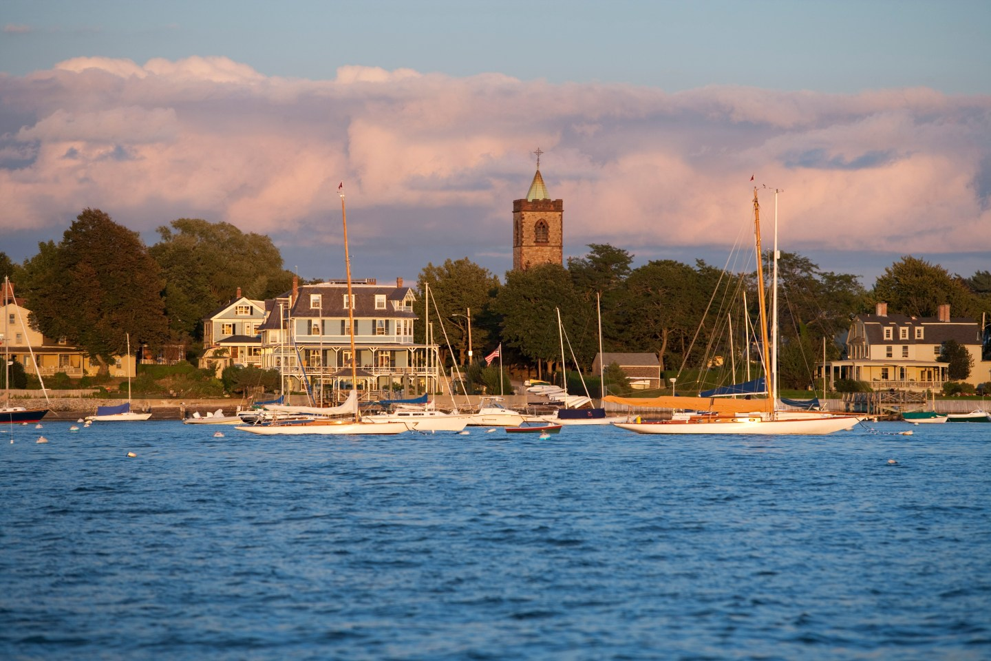 Newport, RI with Kids: Top 10 Things To Do with the Family
