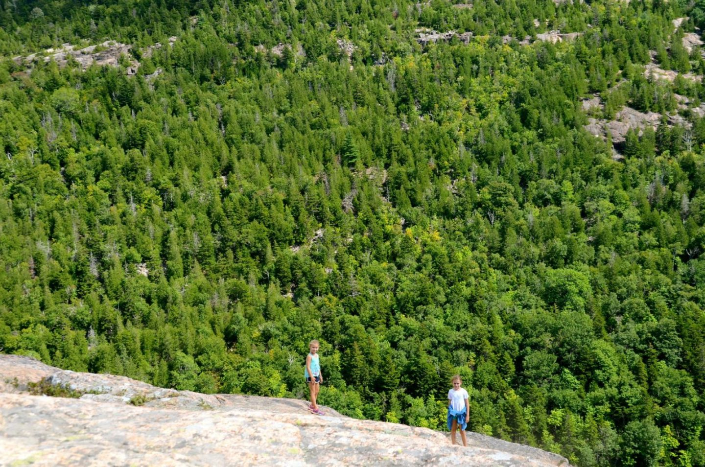 Acadia National Park with Kids – Top Things to Do with the Family