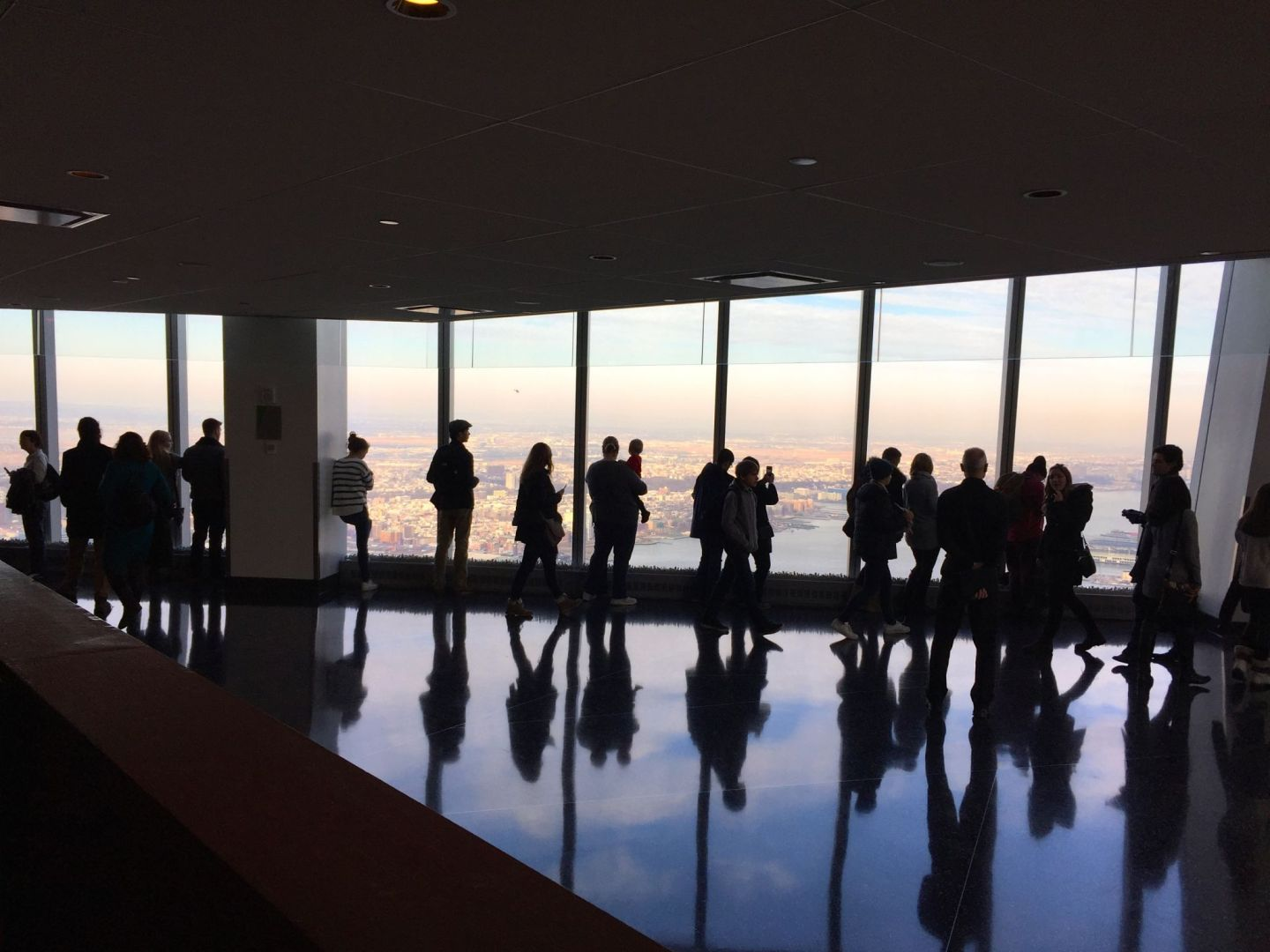 One World Observatory: Complete Visitors Guide