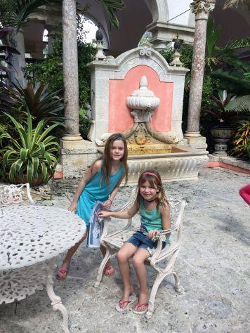 Vizcaya Museum & Gardens in Miami