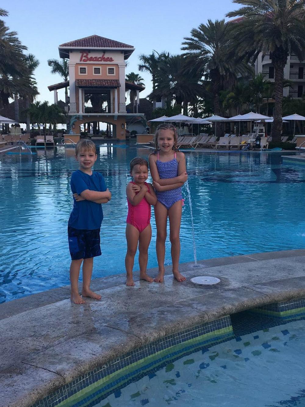 pool-beaches-turks-caicos