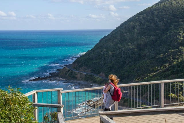 Travel Exchange: Family Motorhome Road Trip Through Australia