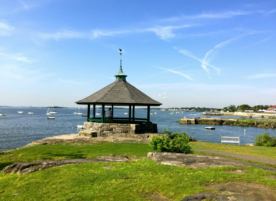 Westchester Snapshots: Life in Larchmont