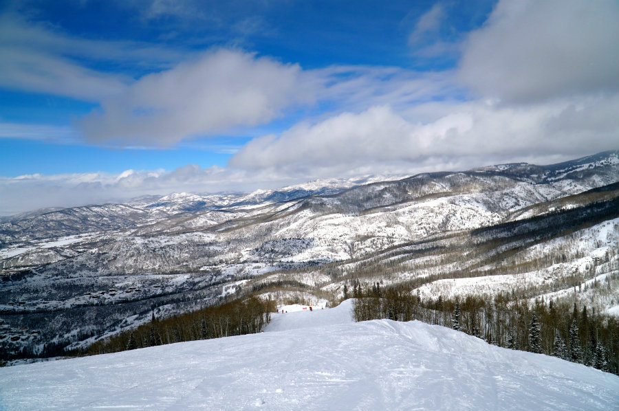 Steamboat Springs Ski Resort – Top Reasons Why People Love This Mountain