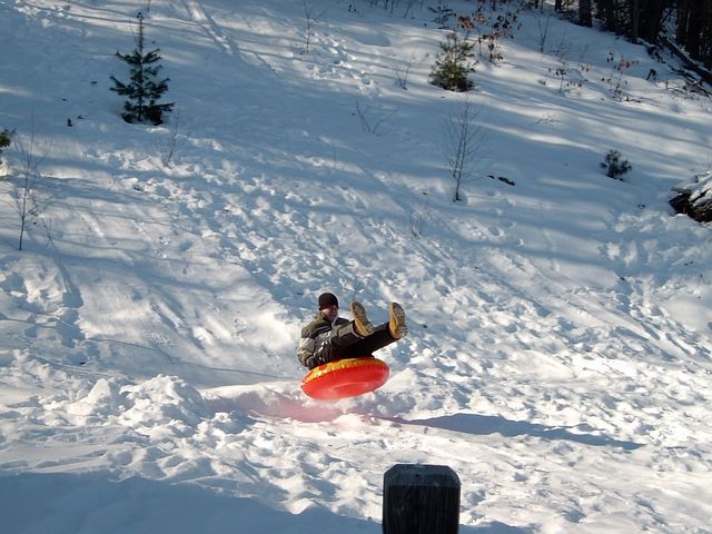 Things to do in Steamboat Springs besides skiing, snow tubing