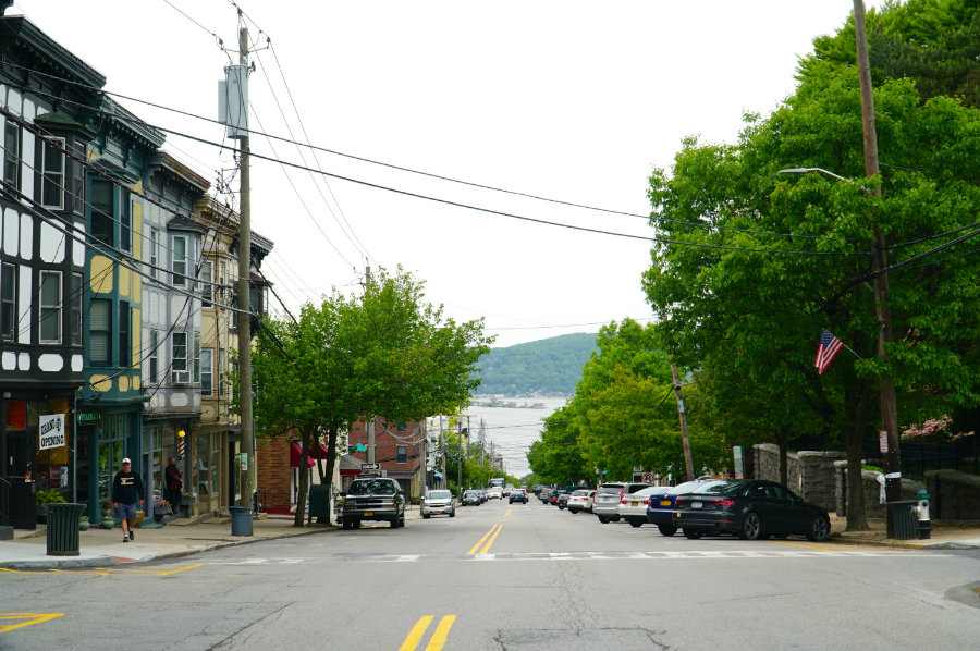 Westchester Snapshots: What it's Like to Live in Irvington, NY