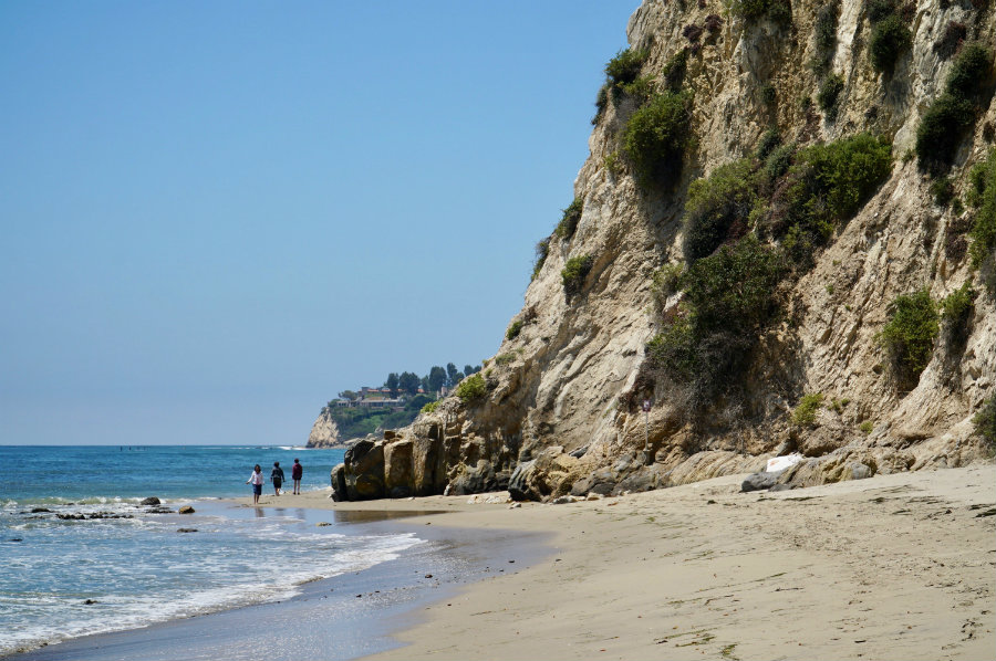 A Day at Paradise Cove in Malibu (and other things to do)