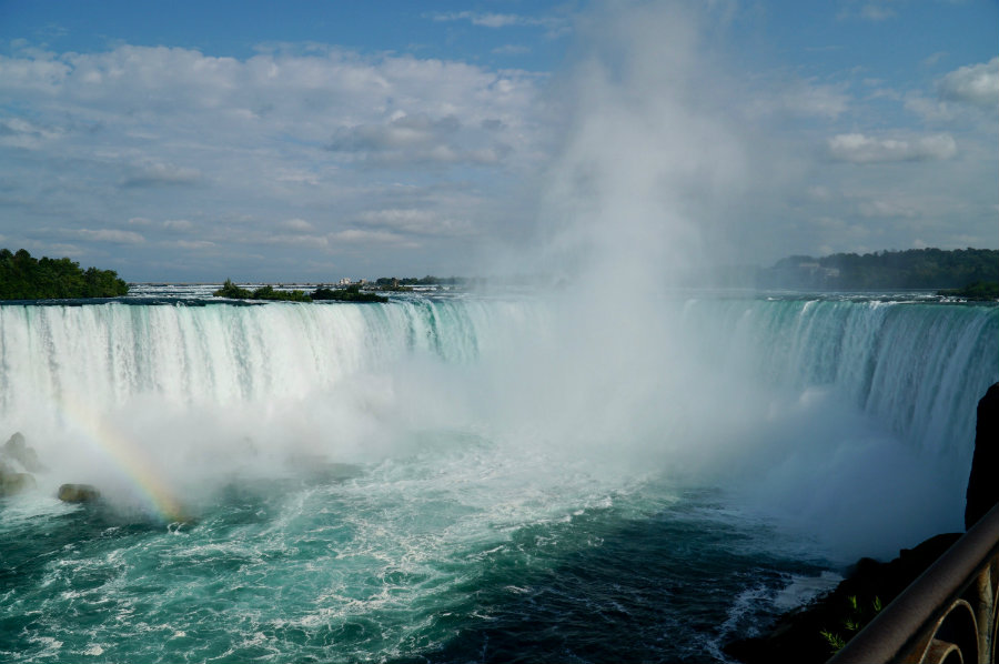 Ultimate Guide to Niagara Falls in Canada