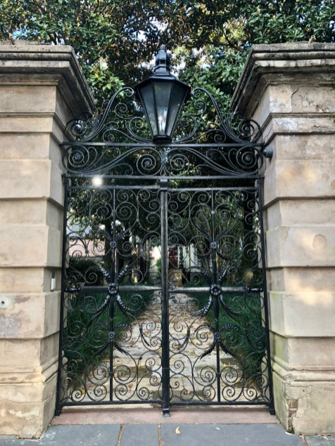 wrought-iron-gate-Charleston