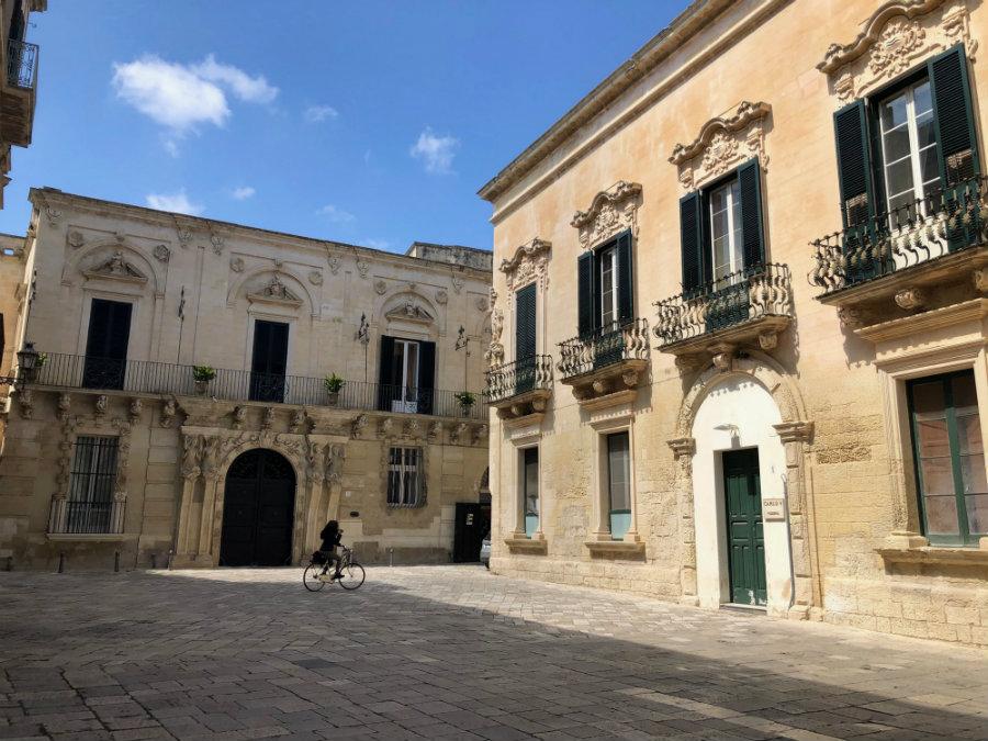 City Guide to Lecce, Puglia