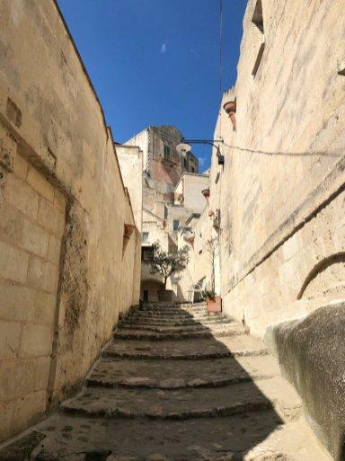 Matera-Italy-staircase