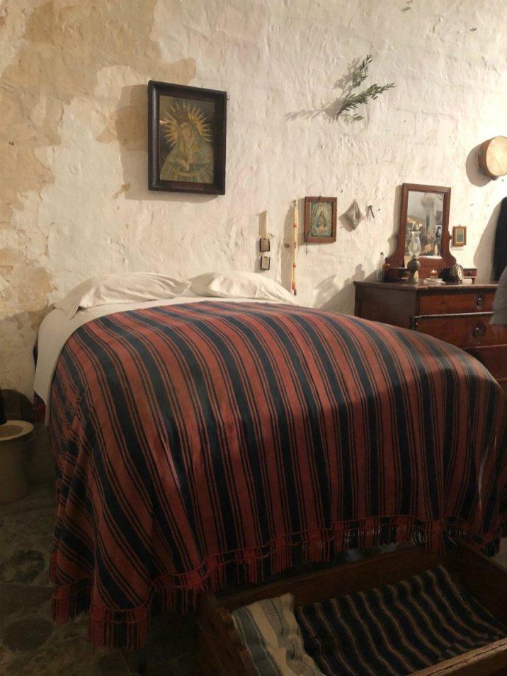 Casa Grotta in Matera Italy