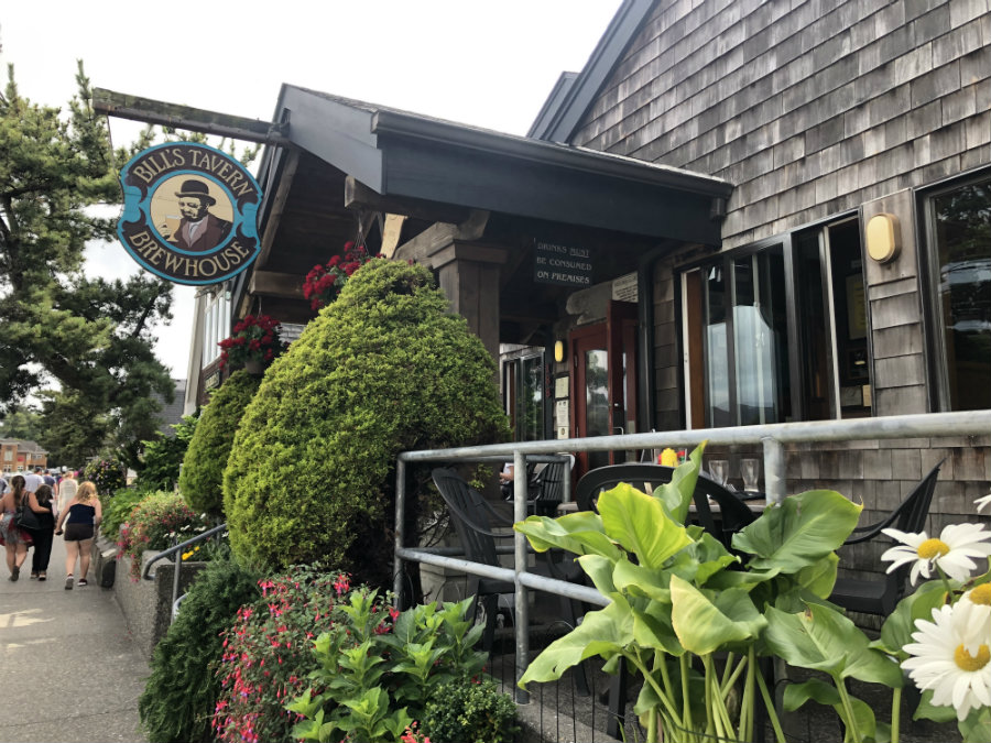 Things to do in Cannon Beach, restaurants
