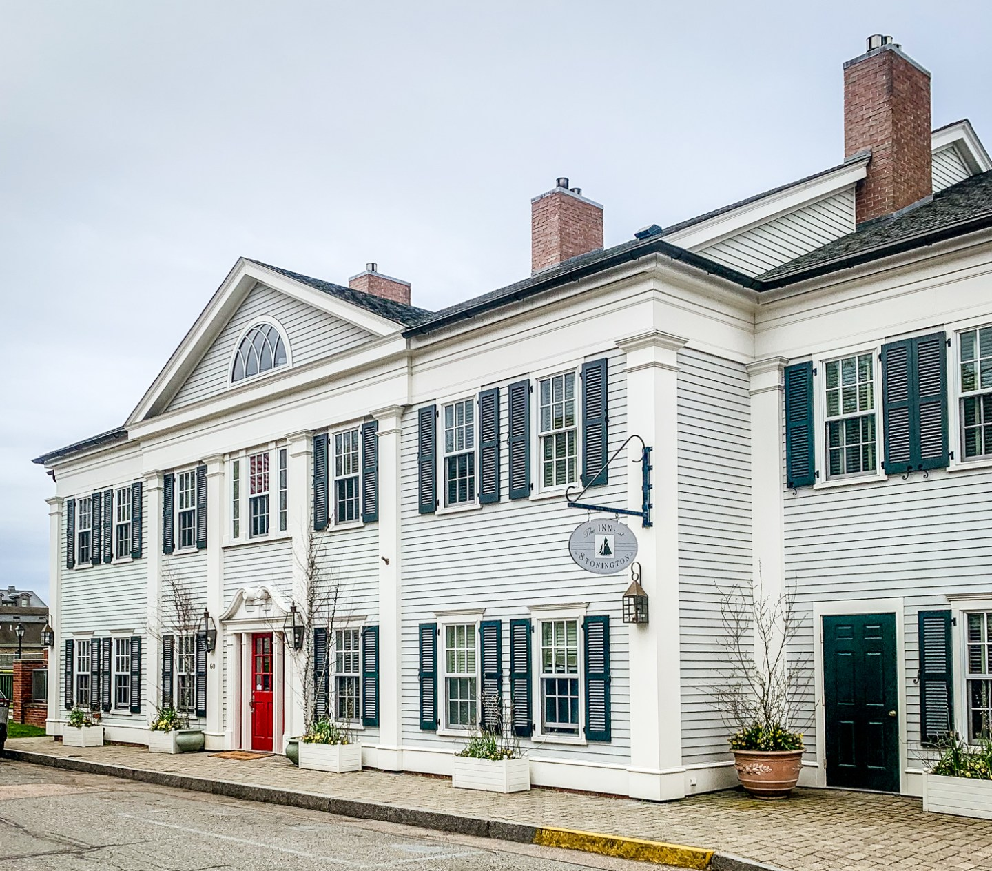 Inn at Stonington, best hotels in Connecticut