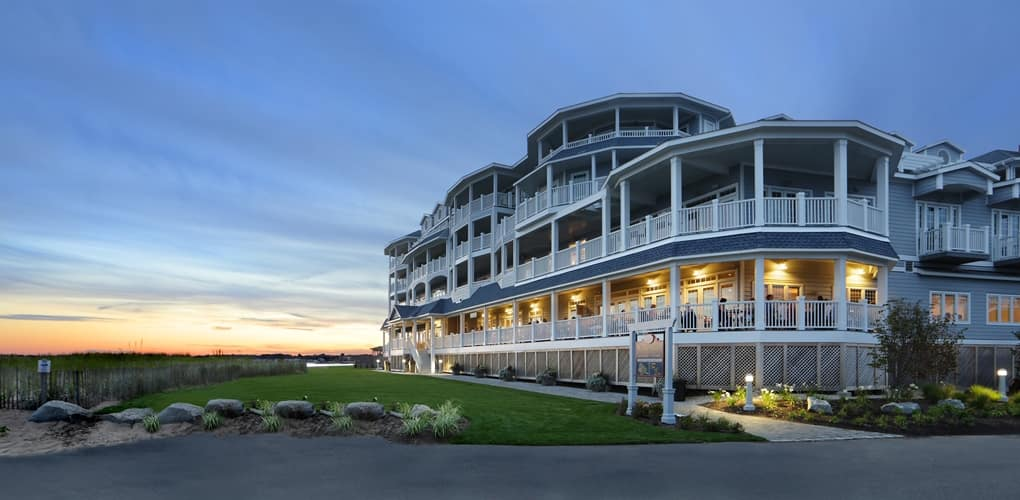 Madison Beach Hotel, best hotels in Connecticut