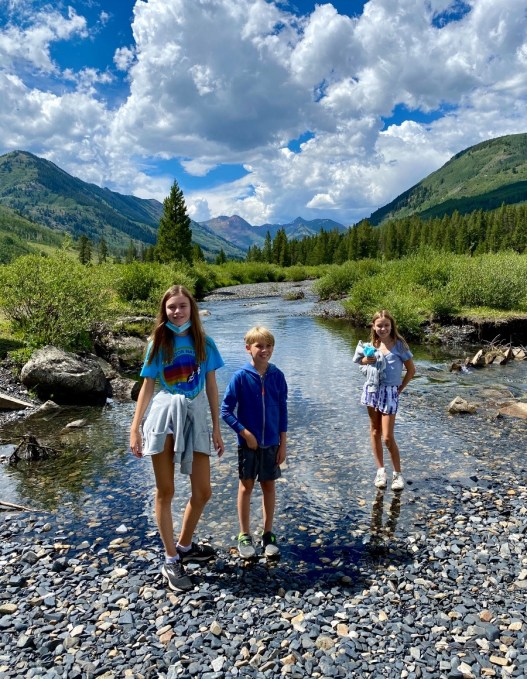 Things to do in Crested Butte - hiking