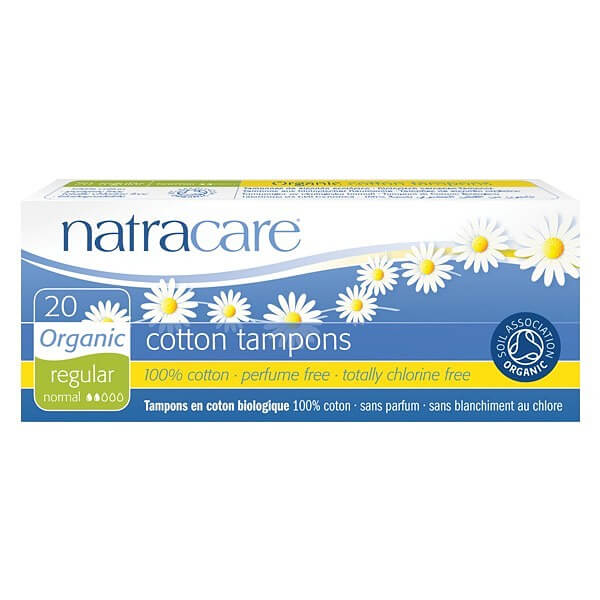 Feminine Care – Natural & Organic