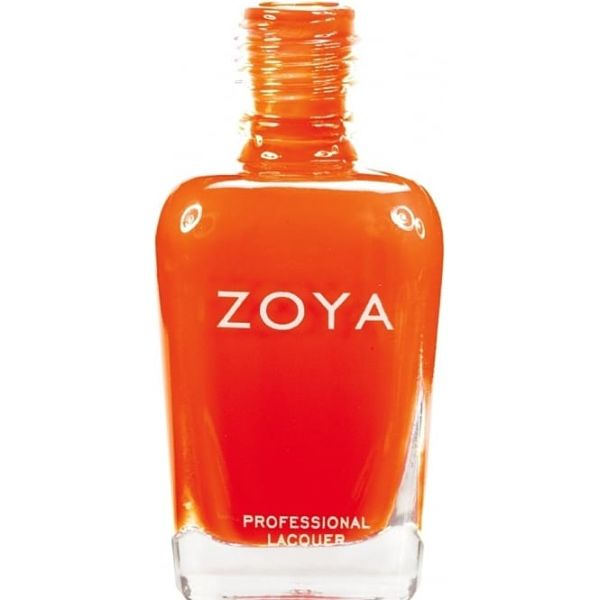 Zoya Paz Fifi Friendly