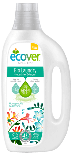 Ecover Bio Laundry Liquid