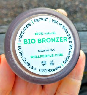 W3ll People Bio Bronzer