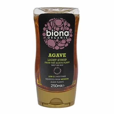 Fifi Friendly Biona Agave Syrup