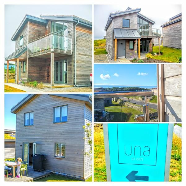 Una St Ives – Cornish Eco Luxe Resort
