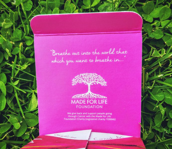 Friday Five –  Made for Life by Spiezia Organics