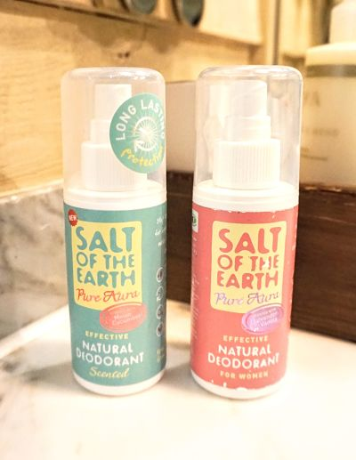 Salt of the earth fifi friendly