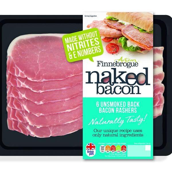 Naked Bacon Fifi Friendly